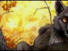 Gay Furry (Animated Yiff) - Rave Slideshow w/ Flash