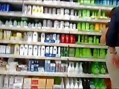 Grosso du de Culo coll supermarché