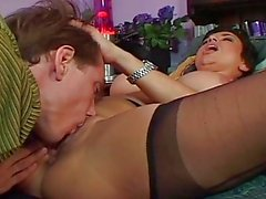 Milf Slut will einige hard dick Pump