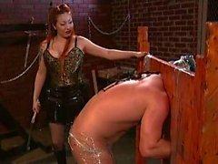 Divas Of Domination 2 - Scene 1