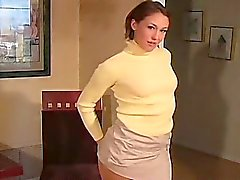 Colored pantyhose for sweetie