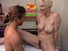 BIG TITTED FIRST TIMERS 11 - Scene 2