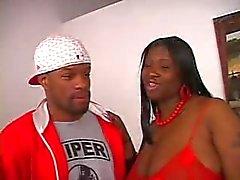 De Kandi 44g (Black Grosses sexy ) et de un black
