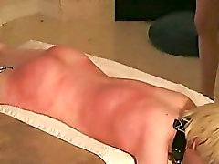 Gay domination sex and spanking
