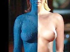 Jennifer Lawrence Nude (Fake)