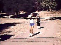 Lilla amerikanska jänta - 1986