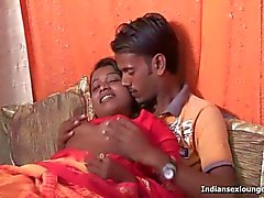 Gorgues Indian Sonia Knulla Raj i (HD)