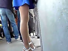 Mavide Girl Upskirt