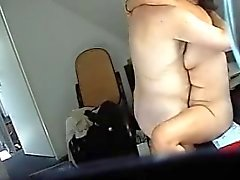 Office manager fucks his secretary