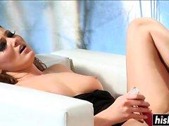 Celeste Star loves to get bonked