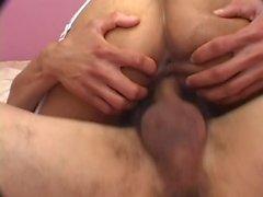 Creampied Latina sesenta y siete