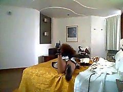 Jennifer linea de EL Otras motel