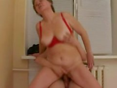 Russian mature mom and boy amat onmilfcom
