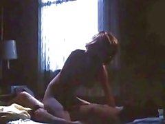 Rosanna Arquette nude scene