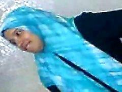 Arabische tiener