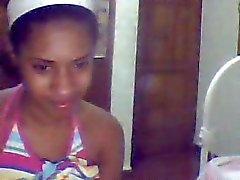 Dominicana en la kam