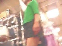 Spy cam Nude Teens In Dressing Room