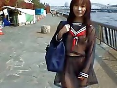 Mikan Sıcak Asya modeli Serbest jav