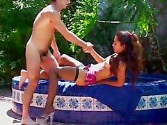 Latin Bangers 05 - Scene 1