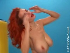 Danielle Riley - Boxer Girl - Parte 1