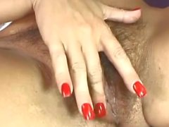 Mature Blonde With Bigtits Get Cumming Inside