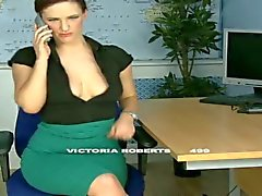 Victoria Roberts BBTV