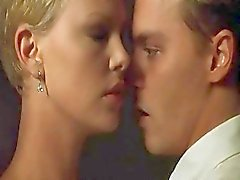 Charlize Theron The Astronauts Wife