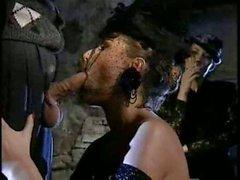 Chloe des Lysses Maeva Ado Perveza Threesome