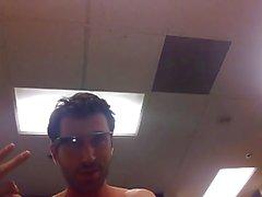 Google glass - 1st porn