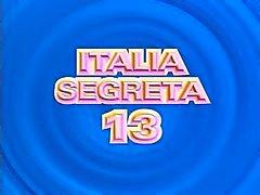 Italia Segreta # dreizehn