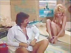 Nina Hartley & Frank James