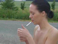 Amateur - Hot Teens Public Nudity