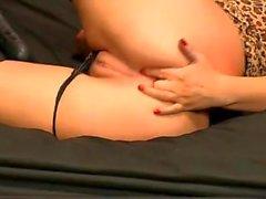 Bonnie Rose on iPureTV - 10-03-2012 (2)