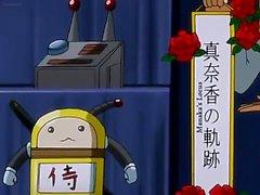 Honoo no Haramase Tenkousei 3