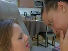 Mia Austin & Jillian Janson Lesbian Sex