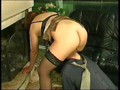 russian mature Laura 1