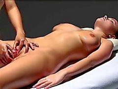 MULTI ORGASMIC Erotic Massage With Oil
