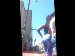 2nd Channel Compilation. Many Big Round Asses