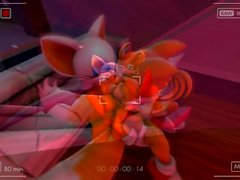 Tails Exposed!, The Sex Tape.