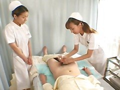 tekoki enfermeira 1 ( censurado)