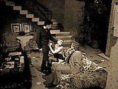 Italian Porn, Filmaking (Recolored)