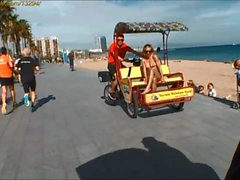 Public Nudity at clips4sale