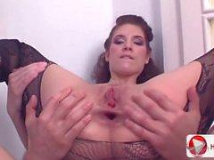 Stephanie Sierra Open your legs wide honey HD Porn