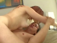 Amateur slut never been fucked like this