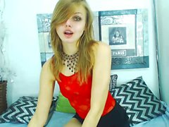 Nice Tits Perfect Teen Cam Girl Strips On Cam E1 High Definition