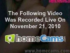 Amateur Live Webcam Girl ANaal