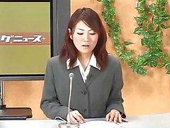 Nana Mayama japani bukkake tv