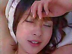 Asian flickvän