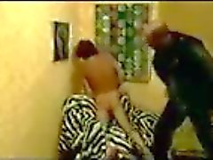 Daddy spank de son garçon , la fessée , suçant