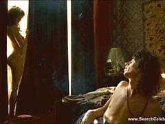 Natalia Avelon nude - Sexiest scenes in HD